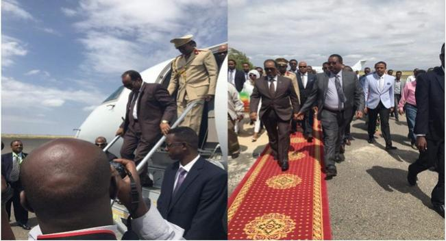 the ethiopian state and its somali Fighting has broke out between ethiopia's oromo and somali communities   according to adisu arega, oromia government's spokesperson, 18 people have   while somalis are mostly pastoralists, living from their animals,.
