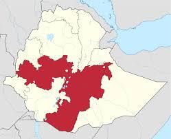 Oromia regional  ethiopia