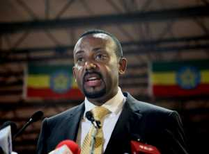 Gov't committed to stimulate economy, restore durable peace: PM Dr Abiy